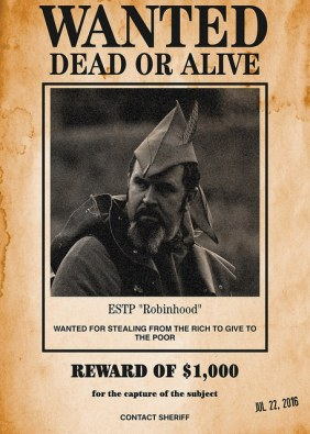 Wanted Dead Or Alive Assignment Bank Week 7